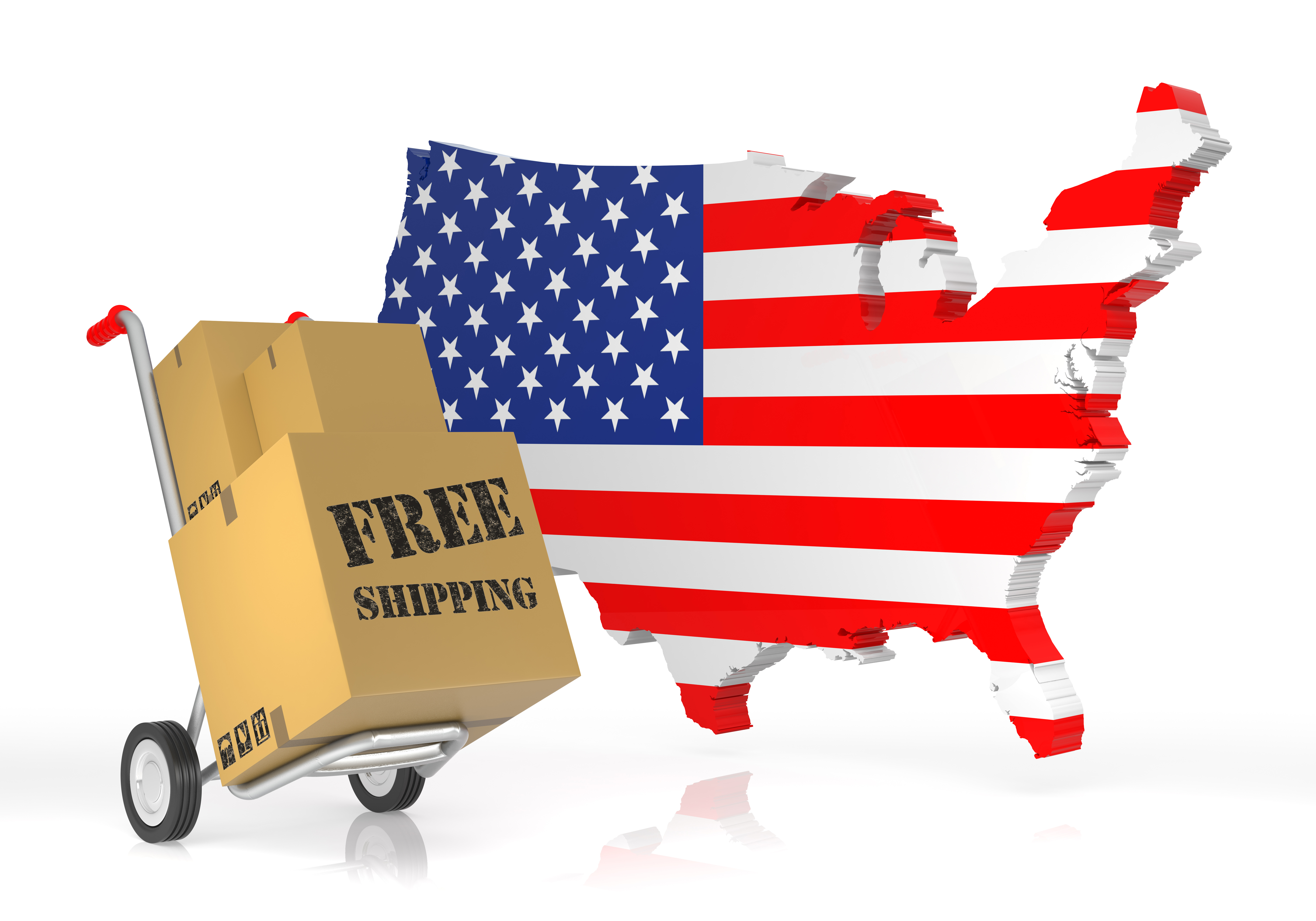 FREE Shipping on select items – click for more info