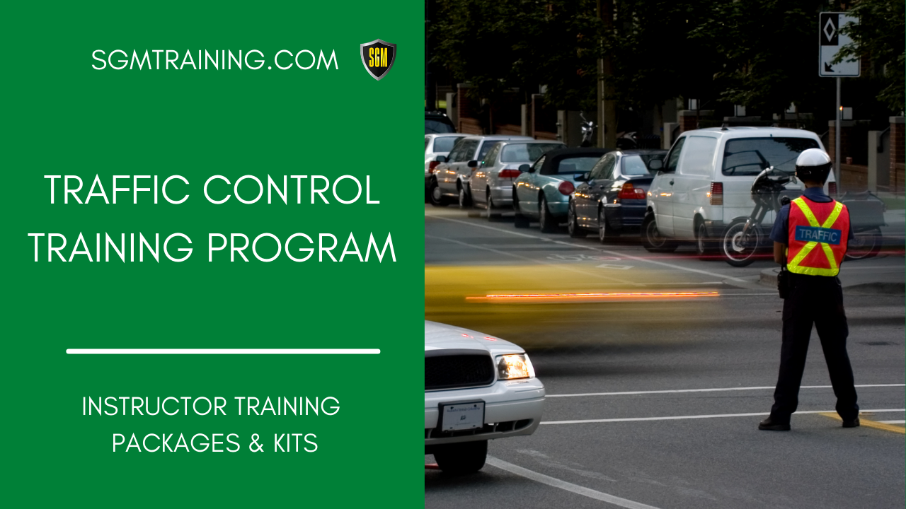 Traffic Control Training Program